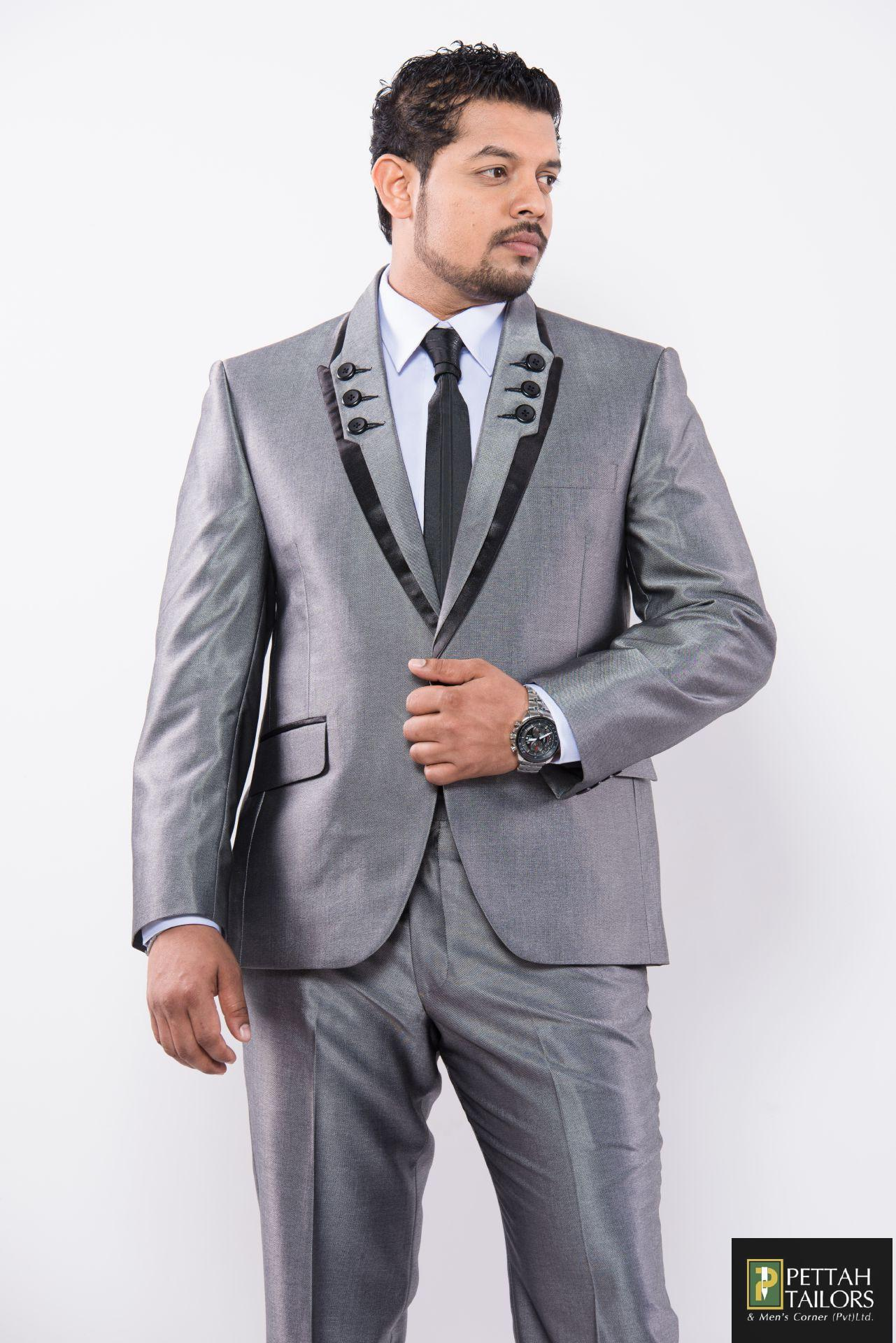 Sri Lanka Wedding Suits