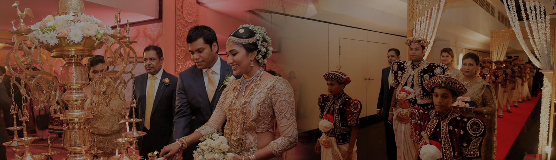 Wedding Bridal Services Directory In Sri Lanka Buddhist Weddings
